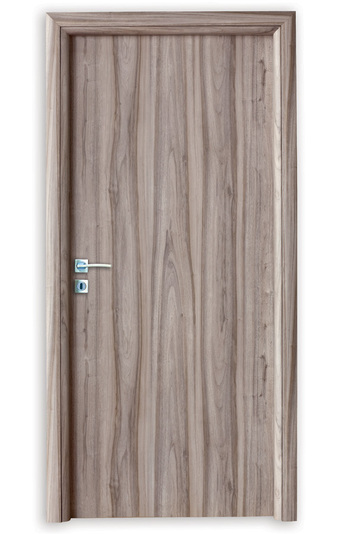 Πόρτα laminate flamenco brown